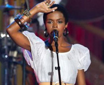 Postponing House Arrest: Lauryn Hill set to embark on a post-prison tour