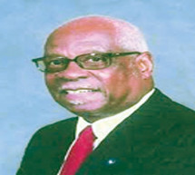 Well-known labor leader and humanitarian, Clarence Pittman, Jr., gone from labor to refreshment