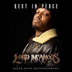 """Ricky """"Lord Infamous"""" Dunigan"""