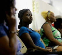 Uninsured Blacks eligible for more aid
