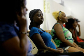 uninsured 1 Uninsured Blacks eligible for more aid