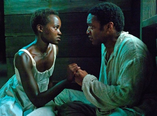 20140112 223427 '12 Years A Slave' Wins Best Film Drama At Golden Globes