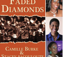 Local authors launch socially conscious novel 'Faded Diamonds' at the AARLCC for National Mentoring Month
