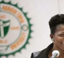 Dr. Elmira Mangum selected to become FAMU's 11th president