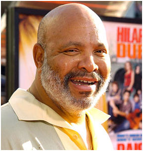 James Avery2 James Avery dead at 65: Fresh Prince of Bel Air's Uncle Phil dies in L.A. hospital