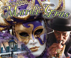 Broward County Library launches Destination Fridays – Come to the Mardi Gras!