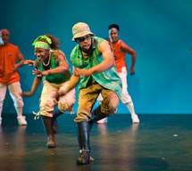 Step Afrika! presents performances and public workshop at the Parker Playhouse