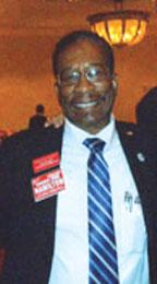 Lt. Col Thaddeus Hamilton