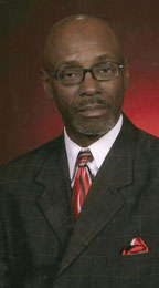 Rev. Willie C. Smith