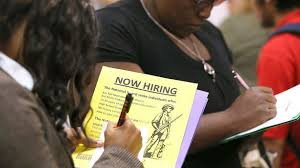 download 8 Black unemployment rate falls to 11.9 percent