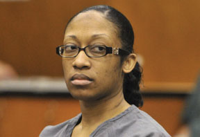 marissa alexander this one Marissa Alexander twist: Counselor in the sheriff's office being investigated