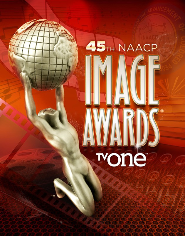 naacp The '45TH NAACP Image Awards' Nominees Announced