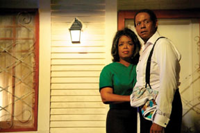 oprah and forrest The Best Films of 2013