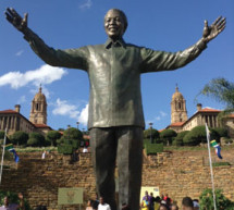 Preserving Nelson Mandela's legacy