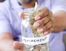 Most Americans not Prepared for Retirement