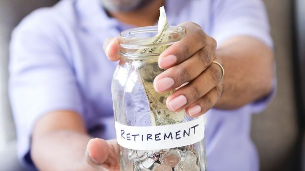 Retirement investment options south africa