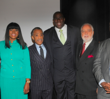 National Action Network Kicks Off Black History Month With Beverly Hills Luncheon
