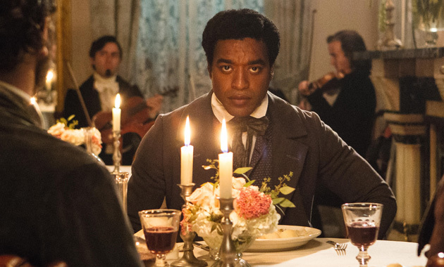 12yearsaslave '12 Years A Slave' To Be Incorporated Into Public High School Curriculum