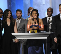 45th annual NAACP Image Awards kept us 'happy'