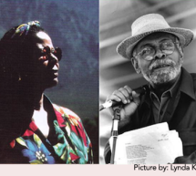 E-Juju and Griots salute Jayne Cortez and Amiri Baraka