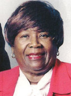 Announcing the Homegoing for Dr. Gwendolyn L. Hankerson