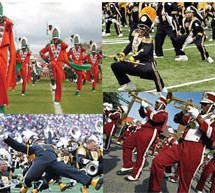 Beyond the Beat: the untold stories of Black College Bands