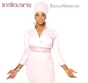 INDIA ARIE India Arie – SongVersation