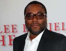 Lee Daniels: The artist and the man