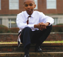 Meet Stephen: After being home-schooled until age 11, he entered Morehouse with a triple major including medical school