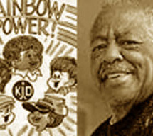 'Wee Pals' creator who broke color barriers dies at the age of 90