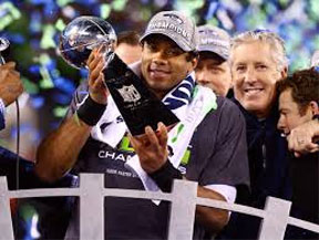 Russell Wilson2 Russell Wilson beats plenty of odds to lead Seattle to a Super Bowl win