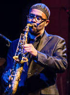 South Florida Jazz presents Kenny Garrett