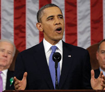 President Obama's State of the Union address created challenges, controversy