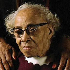 Septima Poinsette Clark 381 Septima Clark The Grandmother of the American Civil Rights Movement