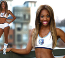 Former FAMU Cheerleader makes NBA All-Star Dance Squad