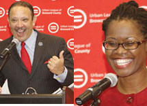 National Urban League President & CEO Marc Morial unveils plan to bring its national convention to Broward in 2015