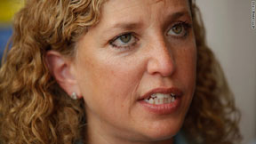 debbie wasserman schulz min DNC Chair Debbie Wasserman Schultz's statement recognizing Black History Month