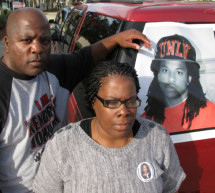 Kendrick Johnson's Family Sues Funeral Home