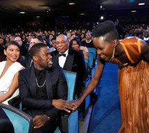 Everything You Missed at the 45th NAACP Image Awards