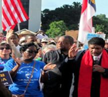 Florida NAACP announces Moral Monday Florida social justice campaign