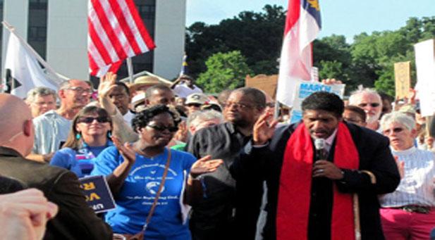 naacp22 Florida NAACP announces Moral Monday Florida social justice campaign