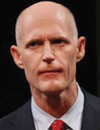 scott Rick Scott misleading Floridians again with education budget