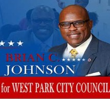 Brian C. Johnson for West Park City Council