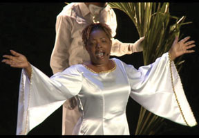 CHRISTAL WALKER Love Equals an Empty Tomb' two shows April 18 and 20