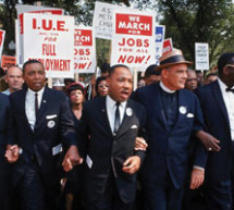 """The Civil Rights Act of 1964: A Long Struggle for Freedom"" exhibition to open at Library of Congress June 19"