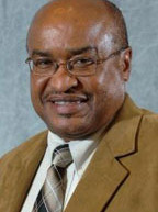 Florida A&M University (FAMU) College of Agriculture and Food Sciences Dean Robert W. Taylor, Ph.D.,
