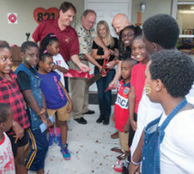 Grand opening of YAA ArtHouse@Northwest Gardens revitalizes neighborhood