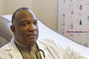 Dr. John Hogan