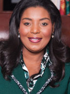 Mayor Barbara Sharief is an AARLCC Culture Keeper