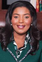 Mayor Barbara Sharief
